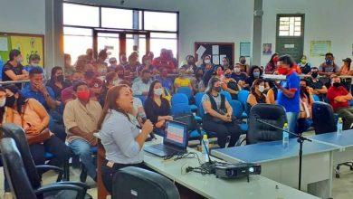 Foto de Prefeitura de Benjamin Constant realiza audiência pública para prestação de contas