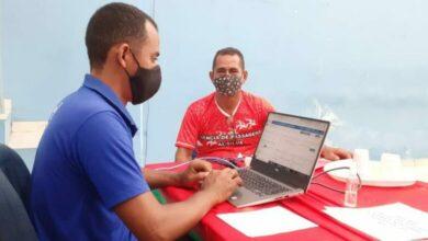 Foto de Mais de R$200mil foram solicitados na Semana de Ação de Crédito da AFEAM em Benjamin Constant (AM)