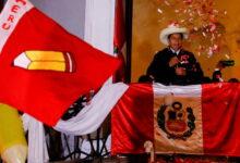 Foto de Peru: Partido de extrema esquerda rompe com Castillo e ameaça estabilidade