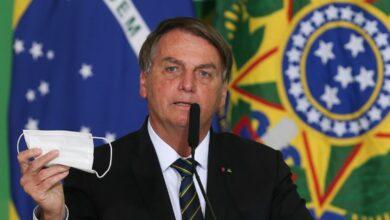 Foto de Bolsonaro defende corte de R$ 2 bilhões do Fundão