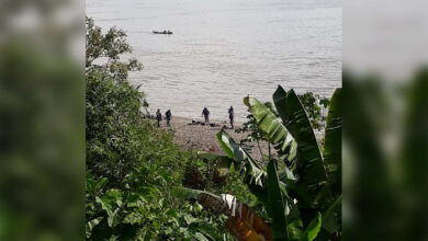 Foto de Em Tabatinga, PMAM detém quatro homens com drogas