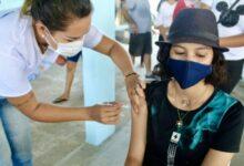 Foto de Covid-19: 150 milhões de pessoas foram vacinadas com a primeira dose