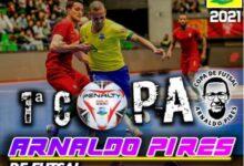Foto de Atalaia do Norte (AM) vai realizar final da Copa Arnaldo Pires de Futsal e Show Cultural