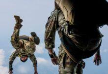 Foto de Militares brasileiros e norte-americanos treinarão juntos em novembro