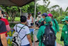 Foto de Tabatinga (AM) participa da pesquisa nacional sobre combate ao Aedes aegypti