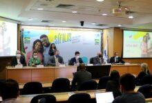 Foto de Ministério da Saúde lança campanha nacional de combate à sífilis
